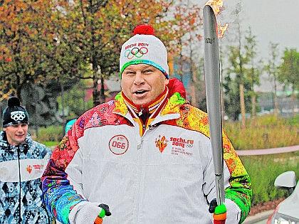 Дмитрий Губерниев // ИТАР-ТАСС