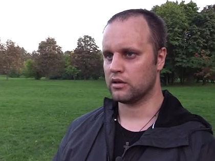 Павел Губарев стал жертвой клеветы // Кадр Youtube
