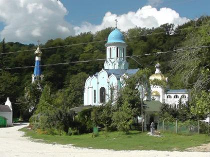 «Первый православный курорт в Адлерском районе Сочи...» // Sobesednik.ru