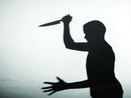 Обнаружившей место преступления супруге потребовалась психиатрическая помощь // Russian Look