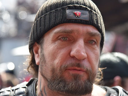 «Ночные волки» планируют совершить мотопробег в Западную Украину // Global Look Press
