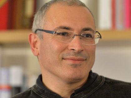 Интервью Михаила Ходорковского «Собеседнику» прокомментировали в Кремле // Global Look Press