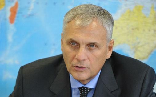 Хорошавина отправили в отставку спустя почти месяц после задержания 3 марта // Russian Look