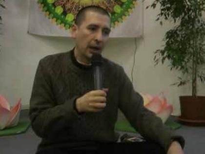 Дмитрий Угай // Стоп-кадр YouTube
