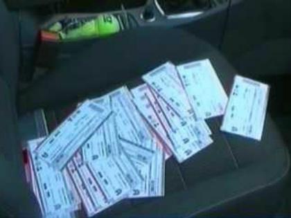 Махинации с театральными билетами в Москве происходят уже давно // Стоп-кадр YouTube