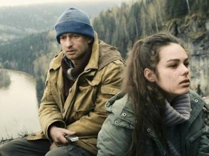 Снятый по роману Алексея Иванова фильм стал победителем сочинского «Кинотавра» в 2013-м, взял три номинации в «Золотом орле» и получил «Нику» // Стоп-кадр YouTube