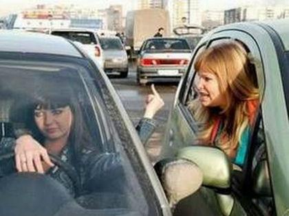Самонадеянность и крайне плохое воспитание одного водителя могут запросто уничтожить несколько вежливых, воспитанных и осмотрительных людей // Стоп-кадр YouTube