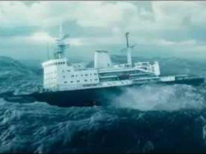 Кадр из фильма «Ледокол» // Стоп-кадр YouTube