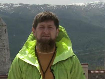 Рамзан Кадыров // Стоп-кадр YouTube