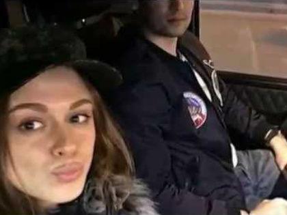 Дело «гонщиков» на Gelandewagen продемонстрировало сразу две стороны одной из главных язв российского общества – пренебрежение к закону // Стоп-кадр YouTube