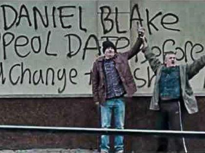 Фильм «Я, Дэниел Блейк» — прекрасный образец жанра, принципы которого во многом продиктованы его создателем // Стоп-кадр YouTube