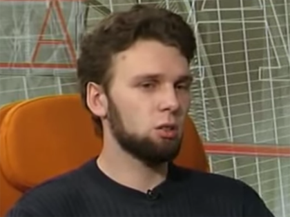 Иван Хренов // Кадр Youtube