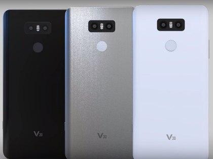 Известный инсайдер Эван Бласс отметил, что LG V30 получит популярную сейчас сдвоенную камеру и стильный корпус из алюминия // Стоп-кадр с YouTube
