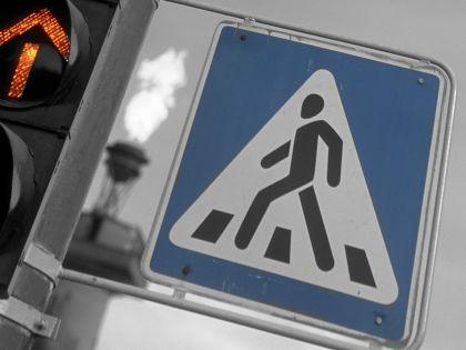 В некоторых случаях водители просто не успевают избежать наезда на пешехода // Даниил Иванов / Russian Look