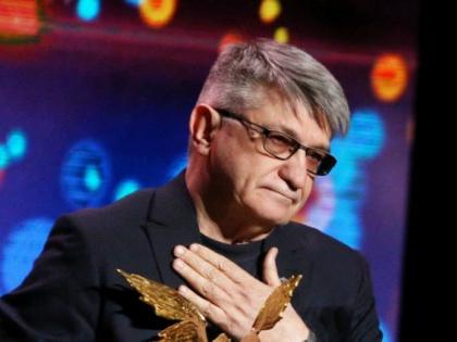 Александр Сокуров получил за честь и достоинство. Пока приз // Андрей Струнин / «Собеседник»