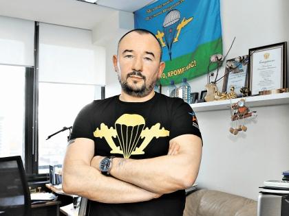 Артем Шейнин // Андрей Струнин / «Собеседник»