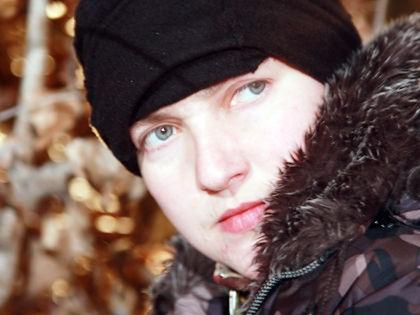 Степень виновности Надежды Савченко может определить суд //  фото из личного архива сестры Надежды Веры Савченко
