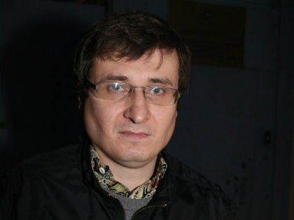 Роман Рословцев // Андрей Струнин / «Собеседник»