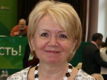 Эмилия Слабунова // Сергей Винокуров