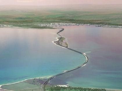 Проект Керченского моста // most.life