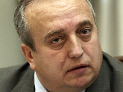 По словам Клинцевича, убийством Мозгового хотели посеять страх и неуверенность //  Официальный сайт «Единой России»