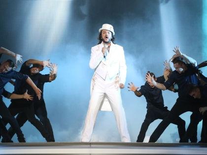 Филипп Киркоров представил публике свое новое шоу «Я» // Андрей Струнин / «Собеседник»
