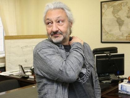 Стас Намин // Андрей Струнин / «Собеседник»