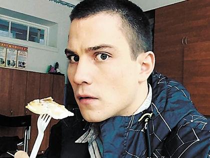 Матвей Зубалевич  // Instagram