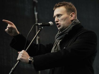 Алексей Навальный вряд ли понесёт наказание из-за того, что сделал // Russian Look