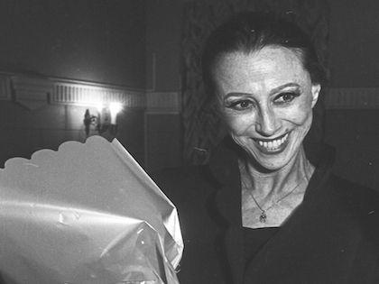 Майя Плисецкая умерла 2 мая из-за сердечного приступа в Германии //  Russian Look