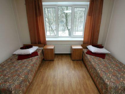 Хостелы на поверку оказываются общежитиями — и всё равно выгоднее гостиниц с их непомерными ценами // Russian Look