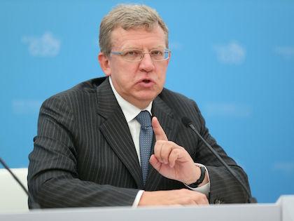 Кудрин считает, что пенсионный возраст будет увеличен //  Russian Look