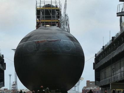 В 2014 года ВМС Швеции заявили, что около берегов находится подлодка РФ //  Russian Look