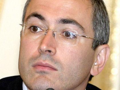 Председателем правления «Открытой России» является Михаил Ходорковский //  Russian Look
