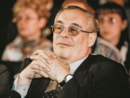 Марк Розовский // Russian Look
