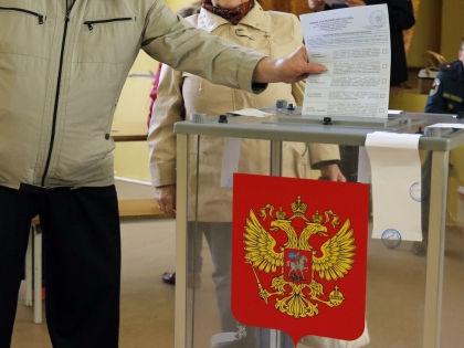 В Балашихе разгорелся скандал вокруг нападения на наблюдателей местных выборов // Russian Look