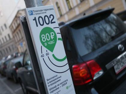 В СПЧ считают, что платная парковка нарушает права человека //  Russian Look