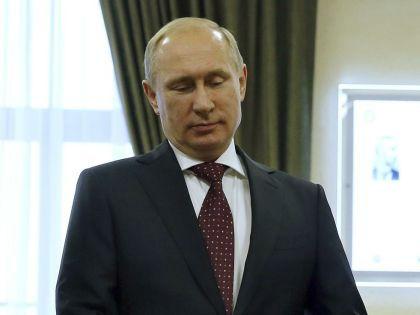 У Путина козырей полный рукав, но первым надо использовать сразу туза, который преграждает дорогу остальным // Russian Look