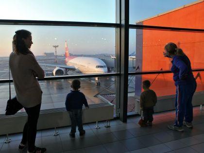 Летящих в Египет «своим ходом» могут завернуть там же, где раньше давали визу — в аэропорту // Russian Look