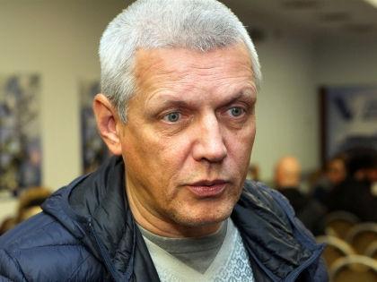 Александр Галибин // Russian Look