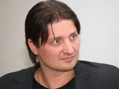 Эдгард Запашный // Russian Look