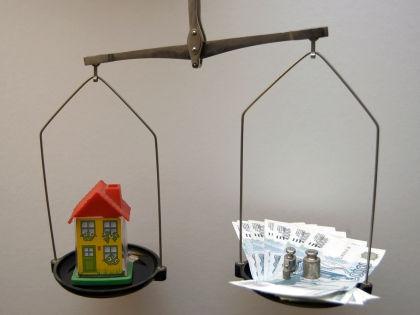 ипотечные кредиты в валюте