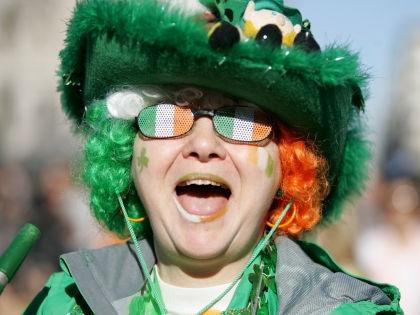 Ирландская неделя в Москве обещает быть богатой на события // Global Look Press