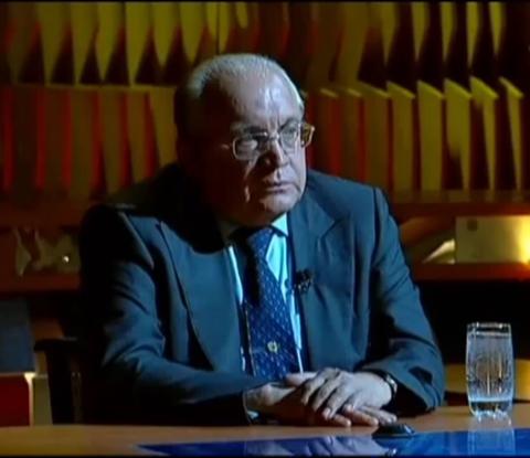 Ректор МГУ раскритиковал систему зачисления 2015 // стопкадр/Ytube