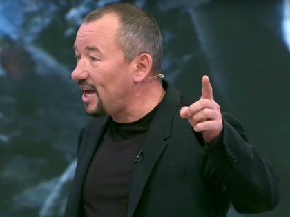 Артем Шейнин // Стоп-кадр YouTube