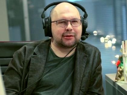 Писатель Алексей Иванов – лауреат многих литературных премий // кадр Youtube.com