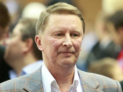 Сергей Иванов // Russian Look