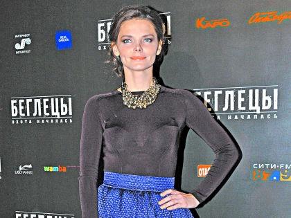 Лиза Боярская // Мила Стриж