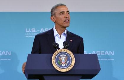Барак Обама заявил, что у России вторая по мощи армия в мире // Yin Bogu/Global Look Press