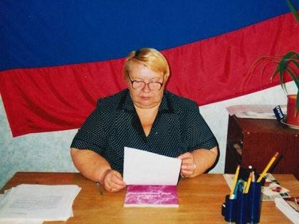 Группа «Солдатские матери Санкт-Петербурга» в Facebook